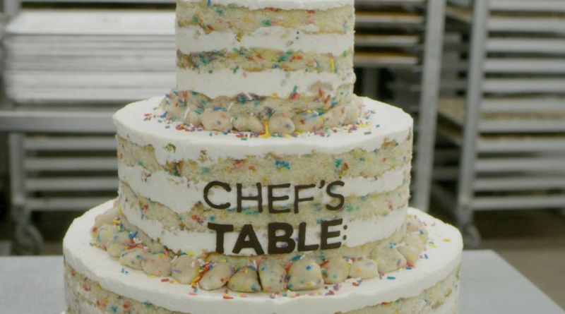 Chef's Table: Pastry