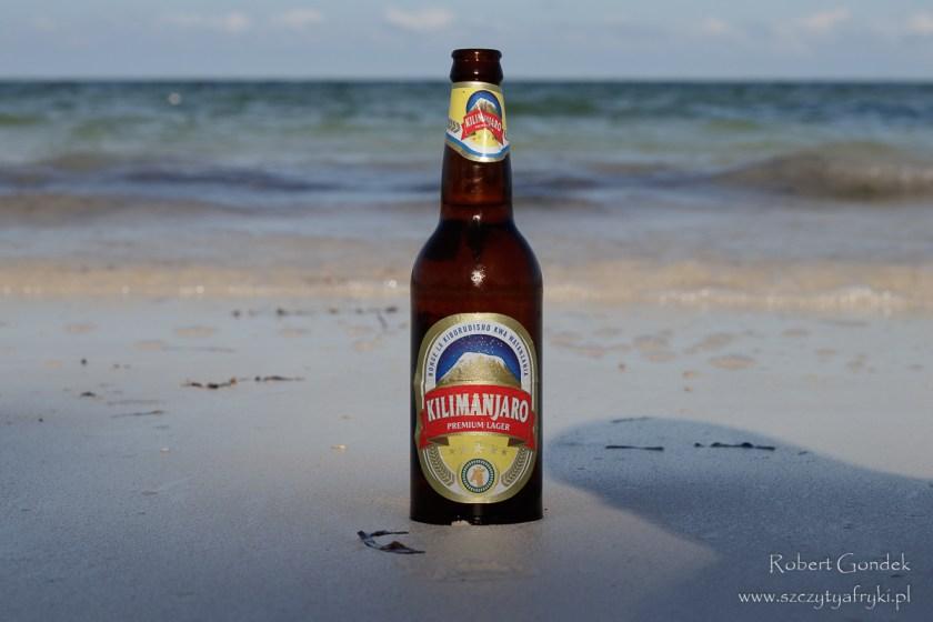 Piwo Kilimanjaro