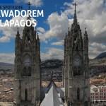Artykuł o Ekwadorze w magazynie All Inclusive