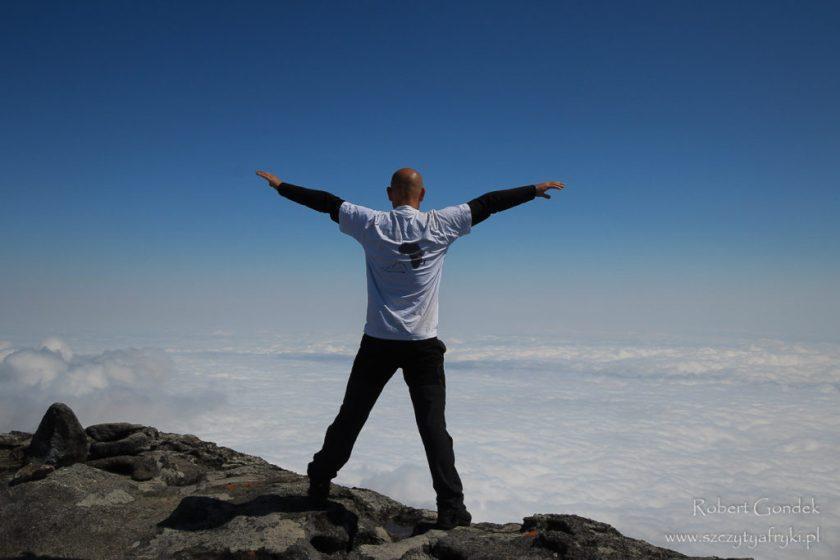 Malawi - Sapitwa Peak w 2013 roku