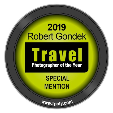 Robert Gondek Travel Photographer Of The Year 2019 Special Mention