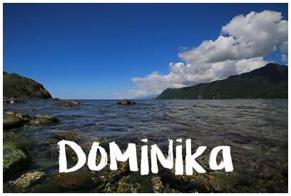 Najładniejsze zdjęcia z Dominiki