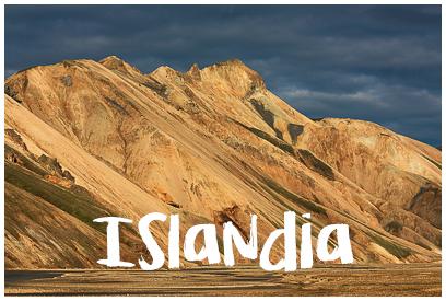 Najładniejsze zdjęcia z Islandii
