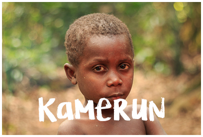 Najładniejsze zdjęcia z Kamerunu