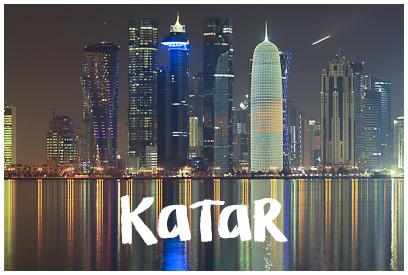 Najładniejsze zdjęcia z Kataru