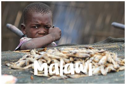 Najładniejsze zdjęcia z Malawi