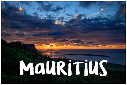 Najładniejsze zdjęcia z Mauritiusa