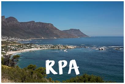Najładniejsze zdjęcia z RPA