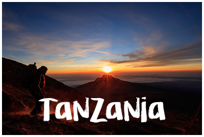 Najładniejsze zdjęcia z Tanzanii
