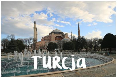 Najładniejsze zdjęcia z Turcji