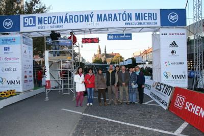 Nemzetközi Kassai Béke Maraton