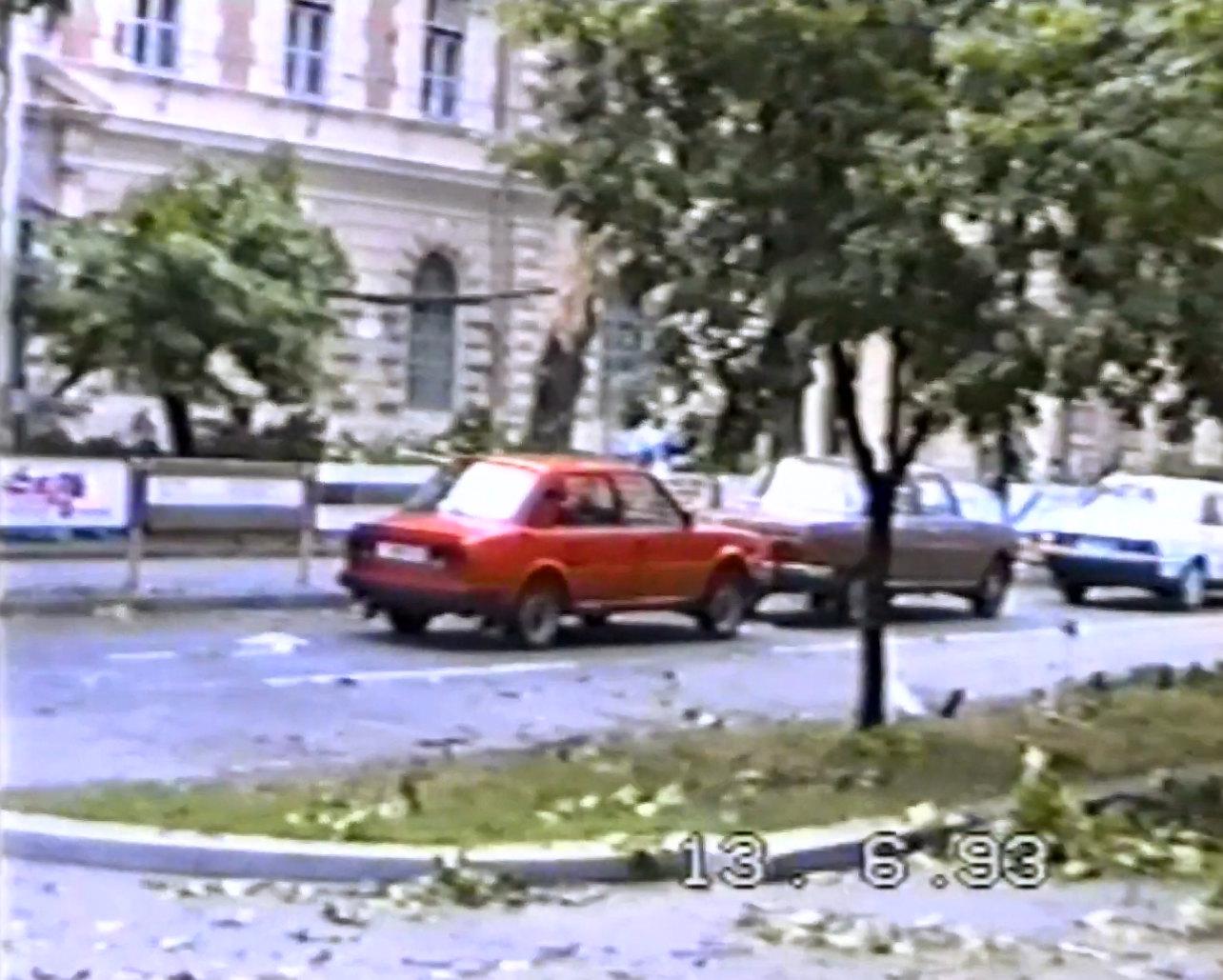 tornádó széchenyi tér