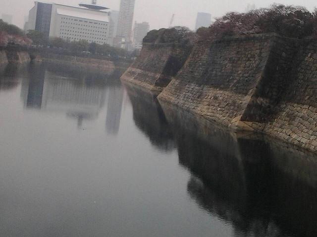 日本大板城【天守閣】   szehin725