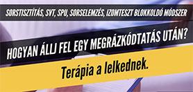 Spirituális tanácsadás Budapesten