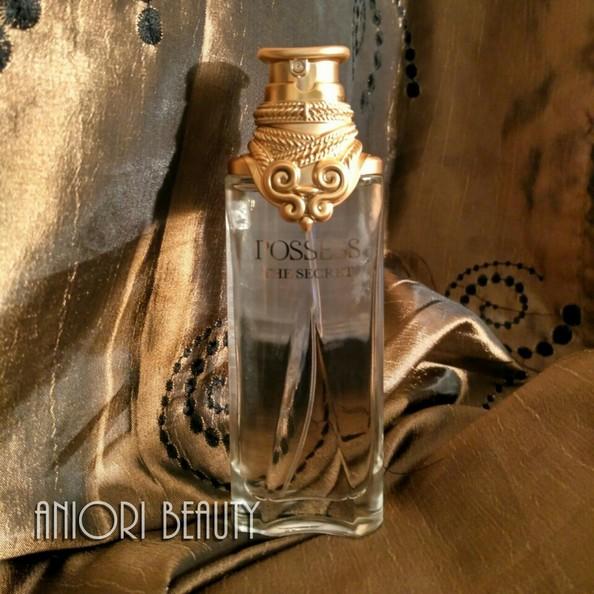 Oriflame Possess the Secret parfüm