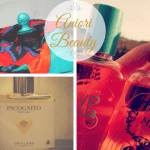 oriflame parfümök illatszerek