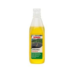 Sonax Nyári szélvédőmosó koncentrátum 250 ml, autóápolási termékek