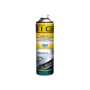 Klímatisztító spray, autóápolási termékek