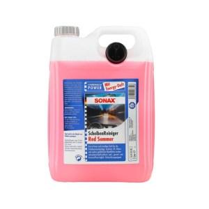 Sonax Nyári Szélvédőmosó folyadék 5 liter, autóápolási termékek