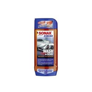 SONAX Extreme védő és tömítő autósampon 500 ml, autóápolási termékek