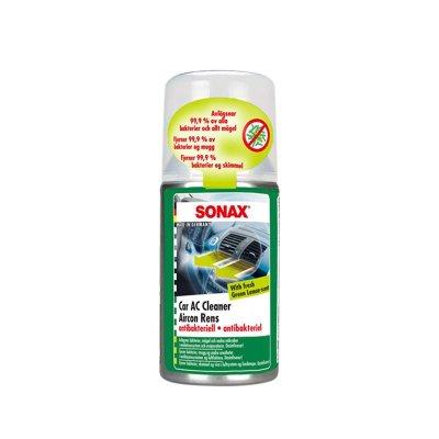 Sonax Klímatisztító spray 100 ml, klíma tisztítás
