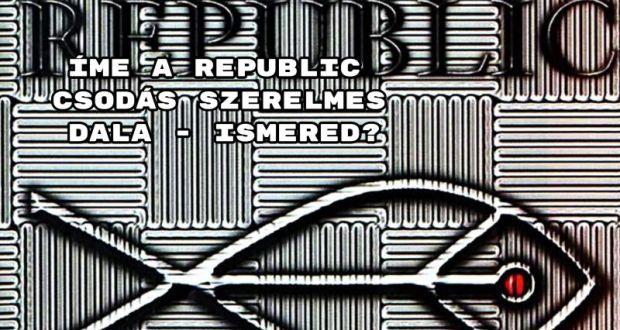 Republic: Engedj közelebb