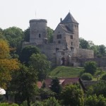 zamek Będzin
