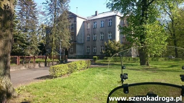 ciekawe miejsca - powiat kluczborski