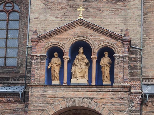kościoły w Poczdamie