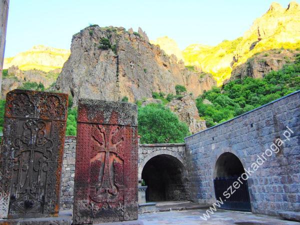 chaczkary Armenia