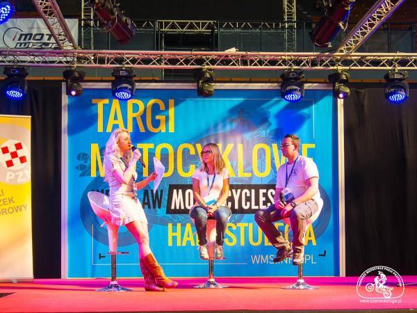 targi motocyklowe wrocław 2017