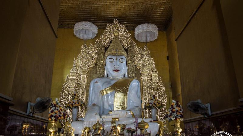 Kyauktawgyi Mandalay