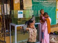 edukacja w Birmie, Mandalay - Sagaing
