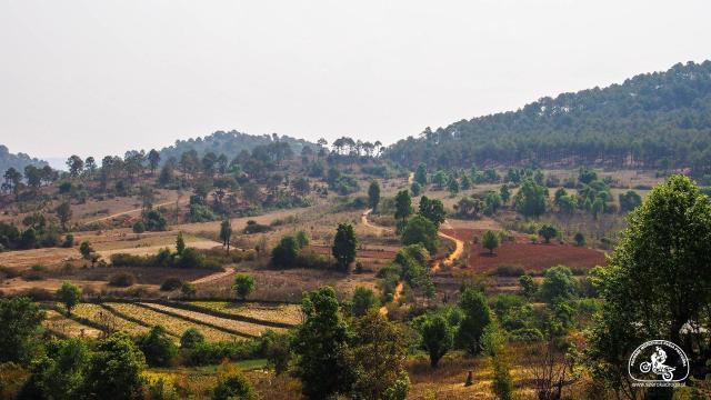 Kalaw, Birma