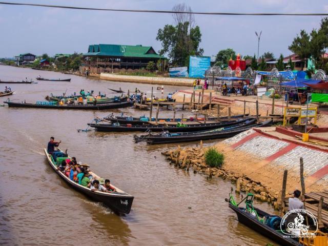 Jak wygląda podróżowanie po Birmie?