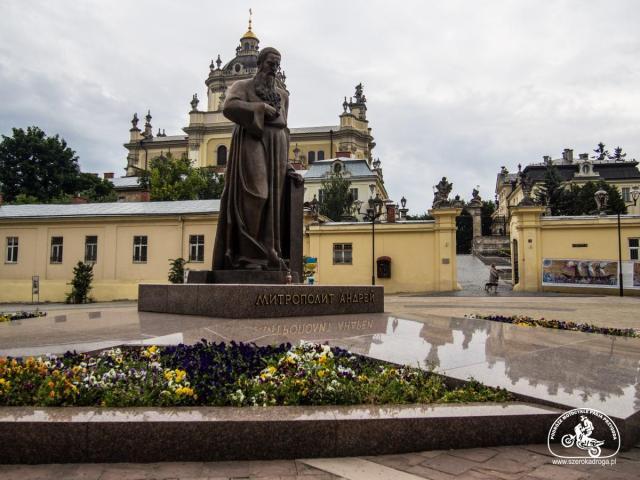 co zobaczyć we Lwowie