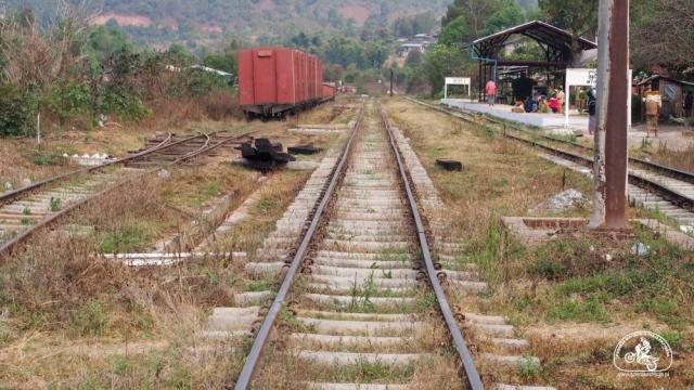 podróżowanie po Birmie