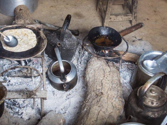 kuchnia w Birmie