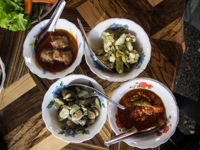 co zjeść w Mjanmie