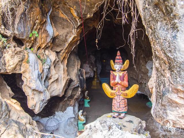 atrakcje Birmy