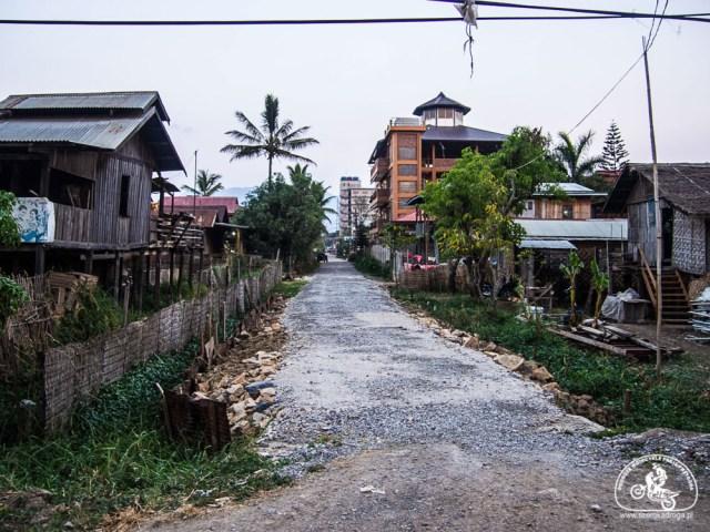 największe atrakcje Birmy