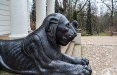 pomnik Lwa