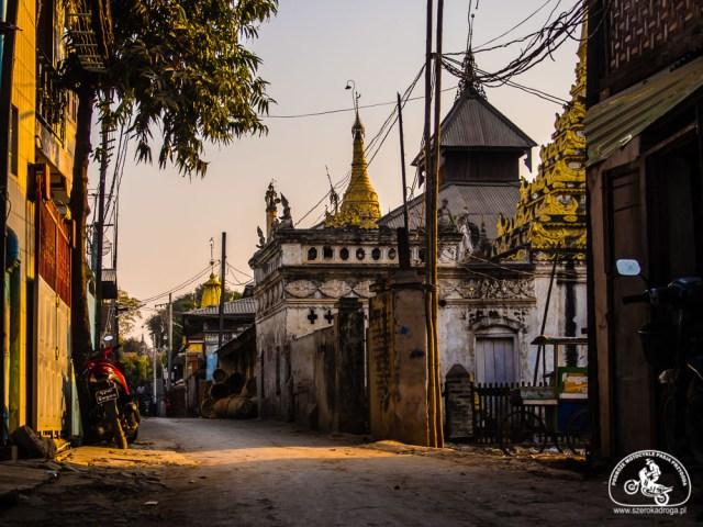 Birma na własną rękę. Myanmar ciekawe miejsca