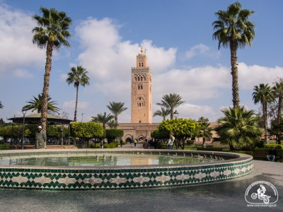 Marrakesz, Maroko