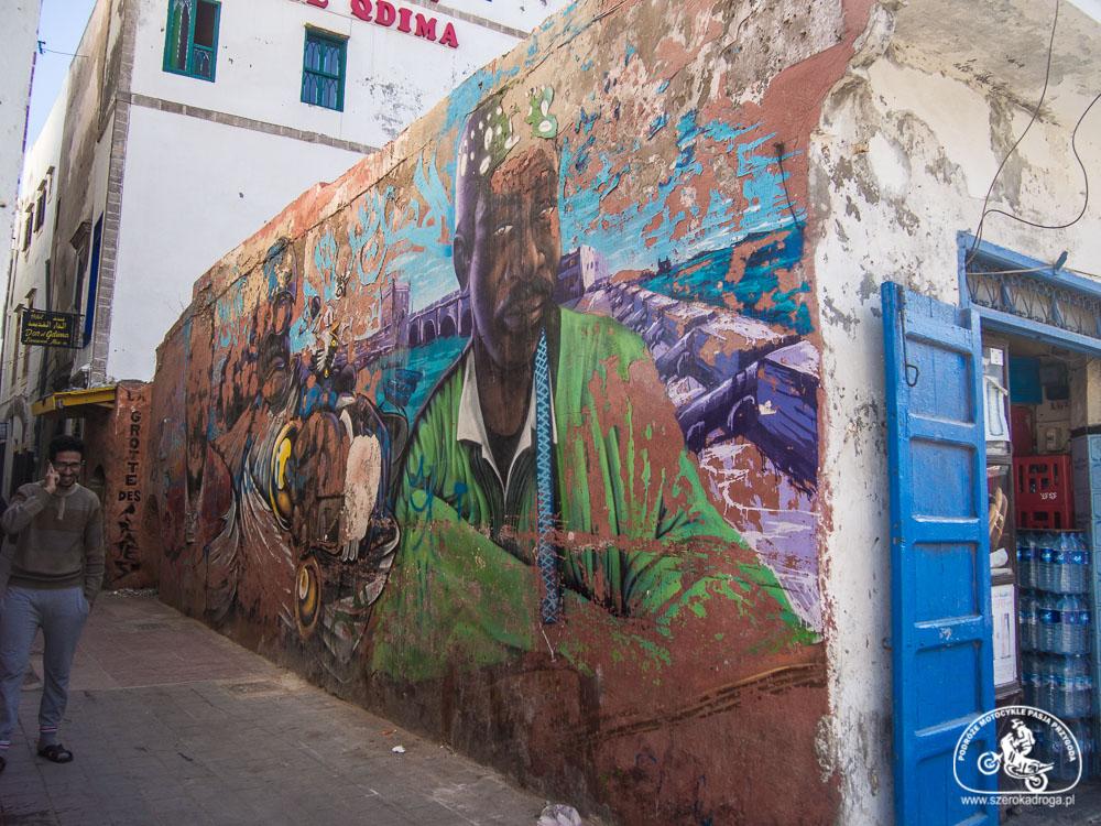 co zobaczyć w Essaouirze