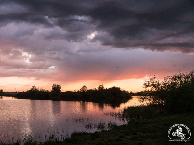 jeziora opolskie, namysłów i okolice