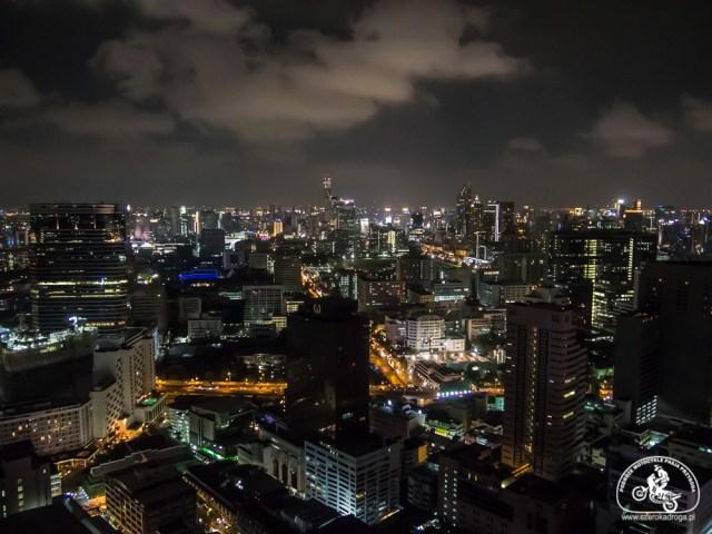 sky bary Bangkok, Cloud 47