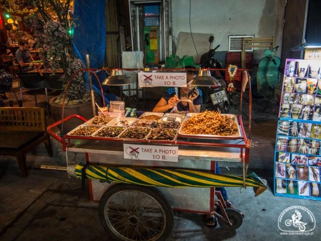 ulica Khao San