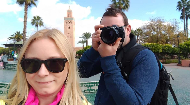 Marrakesz 2018