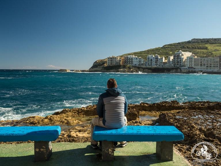 zwiedzanie Gozo